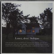Click here for more info about 'Loney, Dear - Sologne'