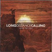 Click here for more info about 'Long Distance Calling - Avoid The Light - 180gm + CD'