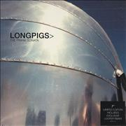 Click here for more info about 'Longpigs - The Frank Sonata'