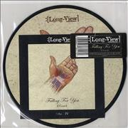 Click here for more info about 'Longview - Falling For You'