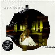 Click here for more info about 'Longview - In A Dream - White Vinyl - Sealed'