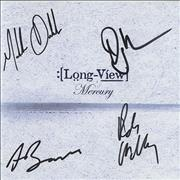 Click here for more info about 'Longview - Mercury - Autographed'