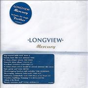 Click here for more info about 'Longview - Mercury'