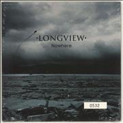 Click here for more info about 'Longview - Nowhere'