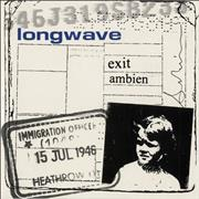 Click here for more info about 'Longwave - Exit'