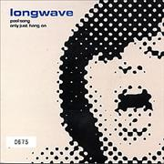 Click here for more info about 'Longwave - Pool Song - clear vinyl'