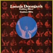 Click here for more info about 'Lonnie Donegan - Golden Hour Of Golden Hits'