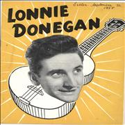 Click here for more info about 'Lonnie Donegan And Variety Company'