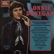 Click here for more info about 'Lonnie Donegan - Lonnie Donegan'