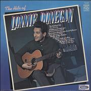Click here for more info about 'Lonnie Donegan - The Hits Of Lonnie Donegan'
