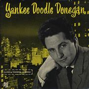 Click here for more info about 'Lonnie Donegan - Yankee Doodle Donegan EP'
