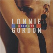 Click here for more info about 'Lonnie Gordon - Bad Mood'