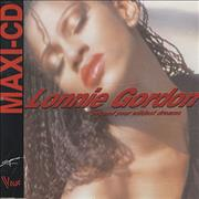 Click here for more info about 'Lonnie Gordon - Beyond Your Wildest Dreams'