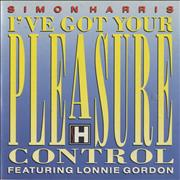 Click here for more info about 'Lonnie Gordon - I've Got Your Pleasure Control'