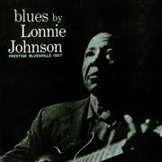 Click here for more info about 'Lonnie Johnson - Blues - EX'