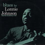Click here for more info about 'Lonnie Johnson - Blues By Lonnie Johnson'