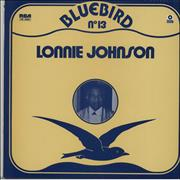Click here for more info about 'Lonnie Johnson - Lonnie Johnson'