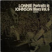 Click here for more info about 'Lonnie Johnson - Portraits In Blues Vol.6'