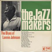 Click here for more info about 'Lonnie Johnson - The Blues Of Lonnie Johnson'