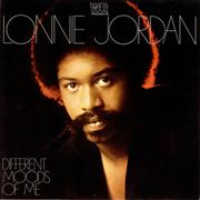 Click here for more info about 'Lonnie Jordan - Different Moods Of Me'