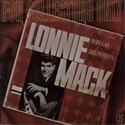 Click here for more info about 'Lonnie Mack - For Collectors Only'