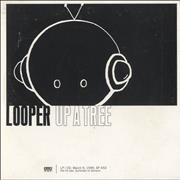 Click here for more info about 'Looper - Up A Tree'