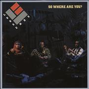 Click here for more info about 'So Where Are You ?'