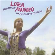 Click here for more info about 'Lora Munro - Do-Re-Mi / My Favourite Things'
