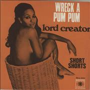 Click here for more info about 'Lord Creator - Wreck A Pum Pum'