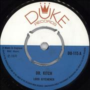 Click here for more info about 'Lord Kitchener - Dr. Kitch'