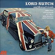 Click here for more info about 'Lord Sutch - Lord Sutch & Heavy Friends - EX'