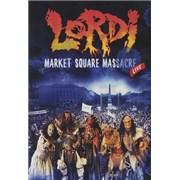 Click here for more info about 'Lordi - Market Square Massacre Live'