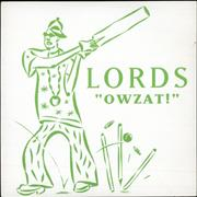 Click here for more info about 'Lords - Owzat (Umpire's Mix)'