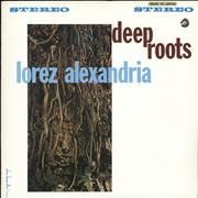 Click here for more info about 'Lorez Alexandria - Deep Roots'