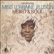 Click here for more info about 'Lorraine Ellison - Heart & Soul'