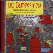 Click here for more info about 'Los Campesinos - Sticking Fingers Into Sockets'