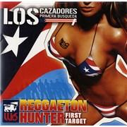 Click here for more info about 'Los Cazadores - Primera Busqueda'