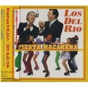 Click here for more info about 'Los Del Rio - Fiesta Macarena'