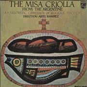 Click here for more info about 'Los Fronterizos - Misa Criolla'
