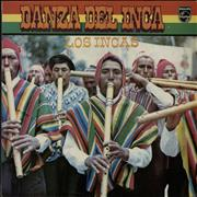 Click here for more info about 'Los Incas - Danza Del Inca'