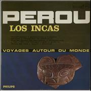 Click here for more info about 'Los Incas - Le Pérou'