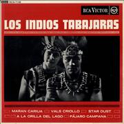 Click here for more info about 'Los Indios Tabajaras EP'