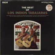 Click here for more info about 'The Best Of Los Indios Tabajaras'