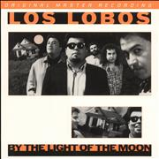 Click here for more info about 'Los Lobos - By The Light Of The Moon - 180gram Vinyl + Numbered'