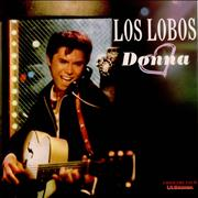Click here for more info about 'Los Lobos - Donna'