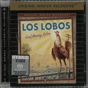Click here for more info about 'Los Lobos - Good Morning Aztlan'