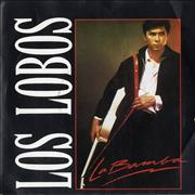 Click here for more info about 'Los Lobos - La Bamba'