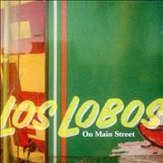 Click here for more info about 'Los Lobos - On Main Street'