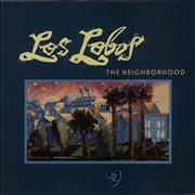 Click here for more info about 'Los Lobos - The Neighborhood'