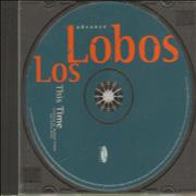 Click here for more info about 'Los Lobos - This Time'